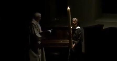 Het nieuwe Licht – Pasen
