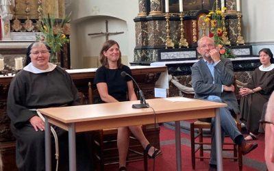 Lezingen Symposium